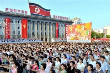 Triều Tiên quyết dùng 5 triệu đầu đạn hạt nhân