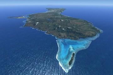 Người Mỹ đặt những gì trên đảo Guam mà Triều Tiên lại đe dọa tấn công?