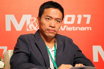 Chủ tịch VNG Lê Hồng Minh: Trong khi vốn đổ vào startup Indonesia, Singapore cả tỷ đô thì vào Việt Nam chỉ 100 triệu USD