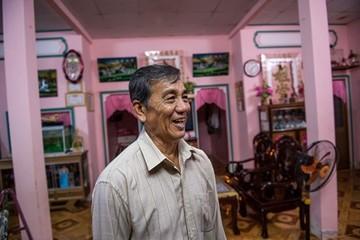AFP: Nông dân Việt đổi đời nhờ nuôi tôm