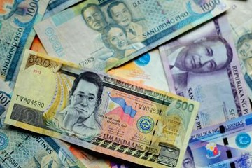 Peso xuống đáy 11 năm, ngân hàng trung ương Philippines vất vả xoa dịu thị trường