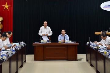 Thủ tướng yêu cầu Tổng công ty Đường sắt làm rõ 6 vấn đề