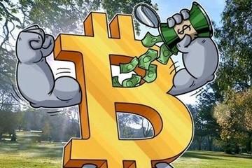 Bitcoin vượt mốc 4.000USD vì nhu cầu tăng vọt từ Nhật Bản