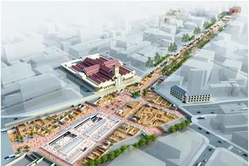 Việt Nam sắp có các thành phố ngầm dưới lòng đất