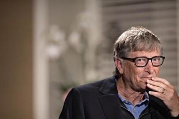 Bill Gates vừa quyên tặng 4,6 tỷ USD cho hoạt động từ thiện