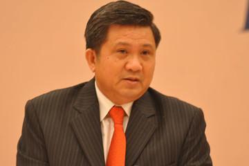 Ông Nguyễn Văn Giàu: 'Sự cố Cai Lậy sẽ lây lan nếu không xử lý sớm'