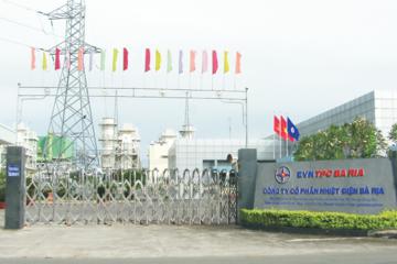 Nhiệt điện Bà Rịa giảm lỗ 6 tháng đầu năm 2017 gần phân nửa sau soát xét