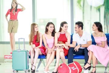 Giảm 10% giá vé Vietjet khi thanh toán bằng thẻ nội địa của 32 ngân hàng Việt Nam