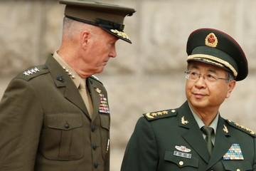Quân đội Mỹ - Trung ký thỏa thuận tăng cường liên lạc đề phòng căng thẳng Triều Tiên
