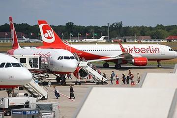Hãng hàng không lớn thứ hai của Đức xin bảo hộ phá sản