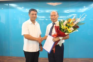 Ông Nguyễn Mạnh Thắng trở thành tân Chủ tịch Mobifone