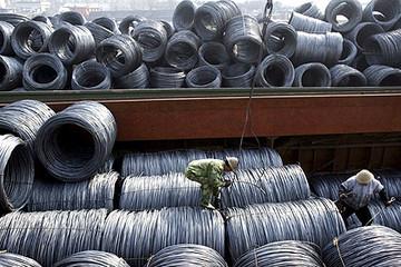 Giá thép Trung Quốc tăng do thị trường phản ứng quá mức đối với việc cắt giảm sản lượng