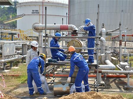 Đã quyết thoái vốn hàng loạt doanh nghiệp Tập đoàn dầu khí