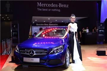 Mercedes-Benz tăng giá nhiều mẫu xe đến hơn 100 triệu đồng