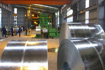 NKG dự kiến đầu tư Nhà máy thép tấm lợp có tổng vốn 2.200 tỷ đồng
