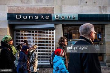 Chuyện lạ: Ngân hàng