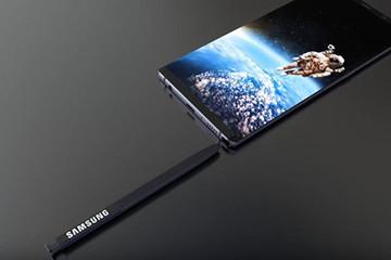 Galaxy Note 8 có phiên bản giá hơn 1.000 USD