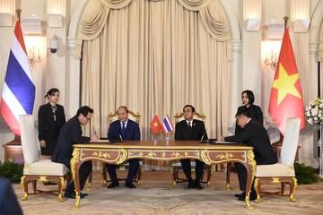 PVN và SCG Thái Lan thúc đẩy tiến độ Dự án Tổ hợp Hóa dầu miền Nam