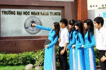 Thủ tướng quyết định ĐH Ngân hàng TP Hồ Chí Minh trực thuộc NHNN Việt Nam