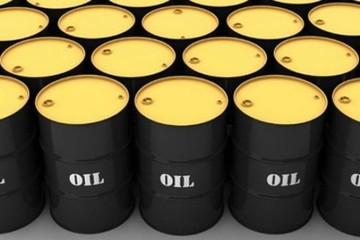 Giá dầu quay đầu giảm mạnh 2%