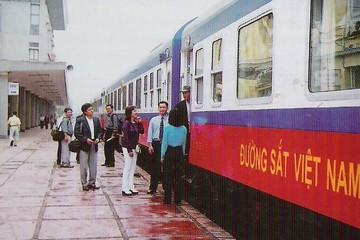 TCT Đường sắt Việt Nam đặt kế hoạch lãi sau thuế 138 tỷ đồng cho năm 2017