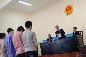 Kết án 3-5 năm tù các đối tượng sản xuất thuốc bảo vệ thực vật giả