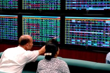 Sau gần 2 năm, 400 triệu cổ phiếu STB hoán đổi PNB cuối cùng đã có ngày lên sàn