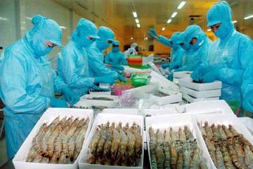 Hoa Kỳ đứng đầu thị trường tiêu thụ thủy sản Việt Nam trong 7 tháng đầu năm