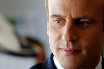Vì sao tỷ lệ ủng hộ Tổng thống Pháp giảm mạnh?
