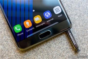 """Galaxy Note 8 ra mắt tối nay: Màn trình diễn có bị dư âm Note 7 """"át vía""""?"""
