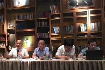 Ông Nguyễn Tử Quảng: Samsung và Apple làm một chiếc smartphone như thế nào Bkav cũng có thể làm được