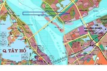 Hà Nội đề xuất xây 4 cầu qua sông Hồng và sông Đuống với kinh phí 38.000 tỷ đồng