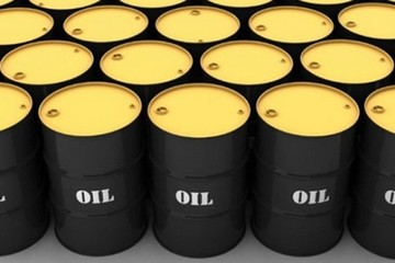 Giá dầu tăng do trữ lượng dầu thô Mỹ giảm 8 tuần liên tiếp