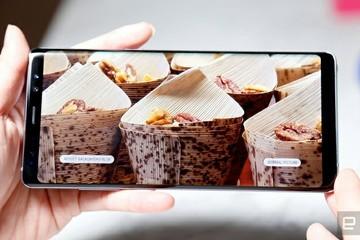 Người dùng Samsung Galaxy Note 7 được giảm đến 425 USD khi đổi sang Note 8