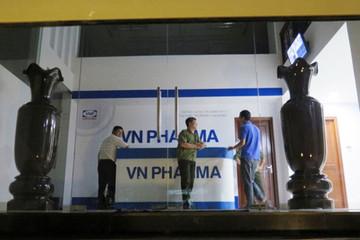 Thủ tướng truy trách nhiệm Bộ Y tế vụ VN Pharma nhập thuốc chữa ung thư giả