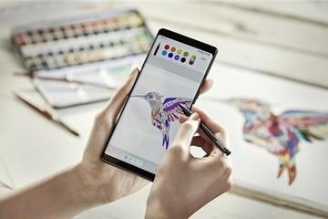 VềViệt Nam, Samsung Galaxy Note 8 có giá dự kiến 22,99 triệu đồng