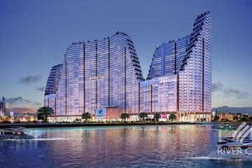 Dự án River City của Phát Đạt chậm tiến độ