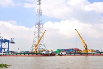 Công ty Indonesia sẽ xây cảng biển 1 tỷ USD ở miền Nam