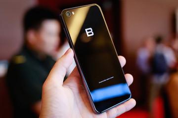 Bkav dừng nhận đơn đặt mua Bphone đến đầu tháng 9