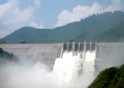 GHC chuyển nhượng 1,2 triệu cp Thủy điện Thượng Lô, ước thu về 19,2 tỷ đồng