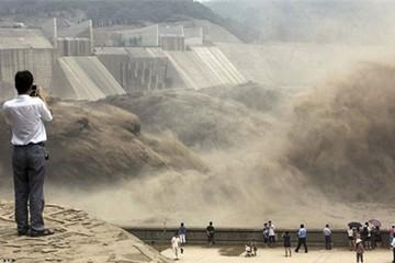 Trung Quốc vũ khí hóa nguồn nước