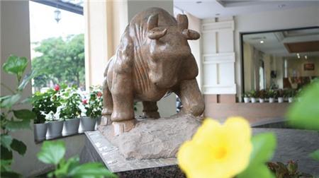 Báo cáo thường trực Chính phủ Đề án lập Sở giao dịch chứng khoán Việt Nam