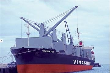 6 ngân hàng 'mắc kẹt' hơn700 tỷ đồng dư nợ của Vinaship