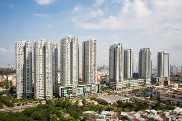 Shinhan Investment và VinaCapital sẽ rót 100 triệu USD vào cổ phiếu Novaland?