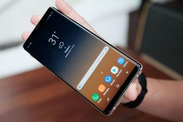Galaxy Note 8 có xứng đáng với mức giá 'nghìn đô'