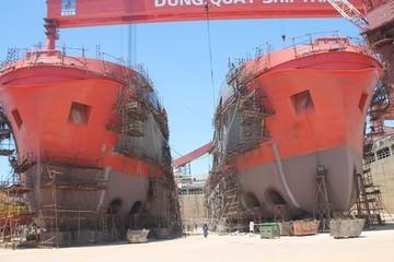 Petro Vietnam tính phá sản nhà máy đóng tàu, 5.000 tỷ đầu tư về đâu?