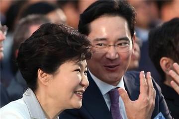 4 điều không tưởng nhất trong vụ kiện của Thái tử Samsung Lee Jae Yong