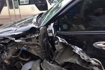 Toyota Việt Nam nói gì trước nghi vấn xe Toyota không có túi khí?