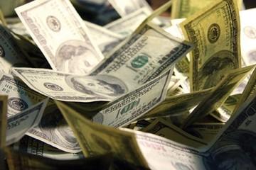 USD trên đà tiến đến đợt mất giá dài nhất trong 14 năm