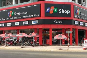 FPT Shop báo lãi 6 tháng gần 113 tỷ đồng, tăng trưởng 44%